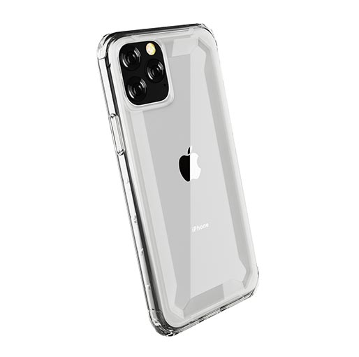 DEVIA-iPhone-11-Pro-Defender-2-Series-Case-Crystal-Clear-2323